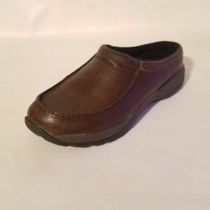 L.LBean Mens Slipons 268224 Size 9M